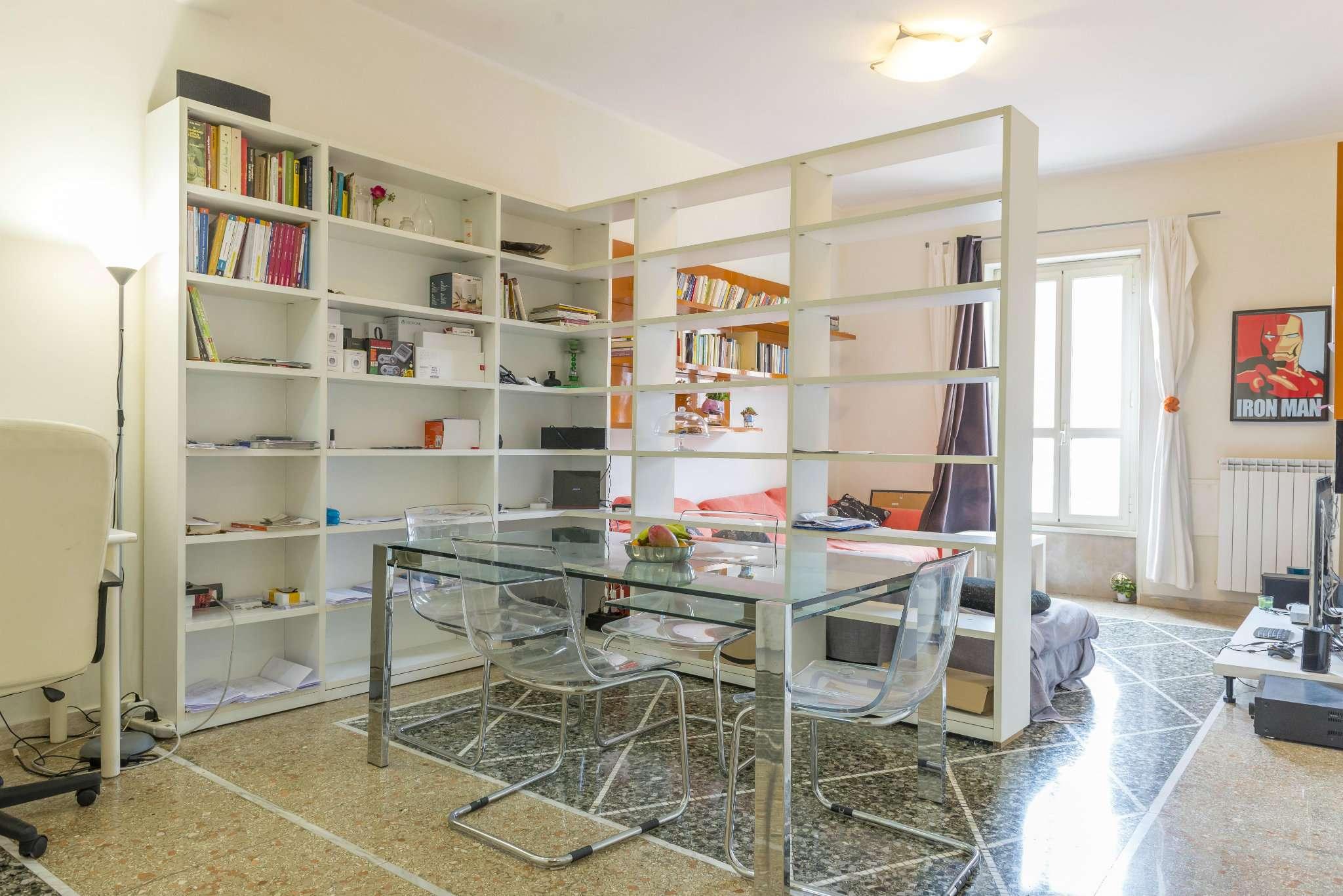 Suggestivo appartamento nel cuore di Frascati