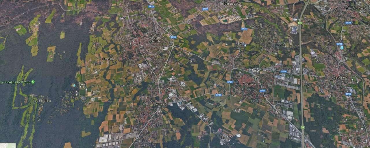 Terreno Edificabile Artigianale in vendita a Appiano Gentile, 10 locali, Trattative riservate | CambioCasa.it