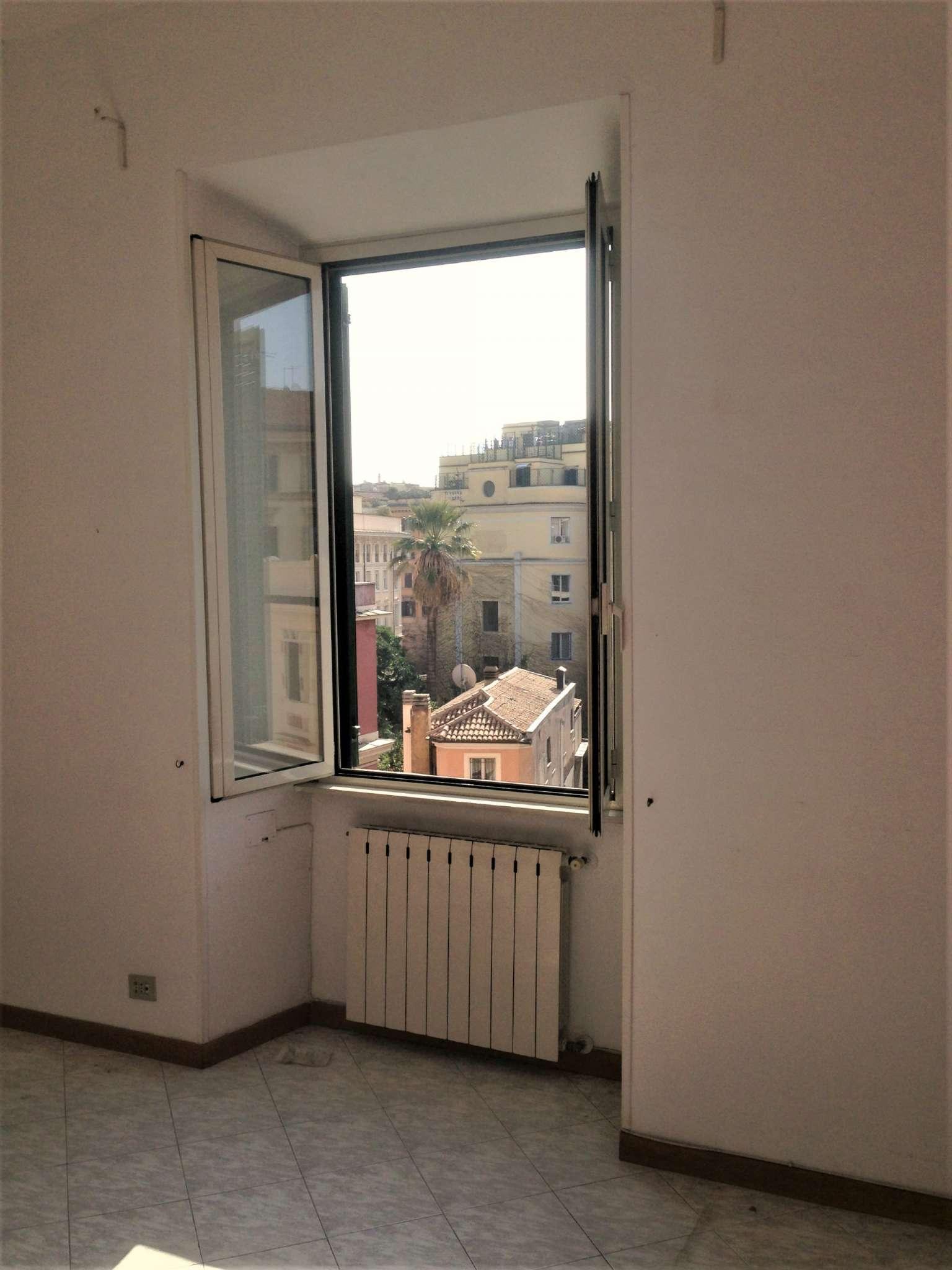 Roma affitto zona 30 prati borgo san pietro for Affittasi studio roma prati