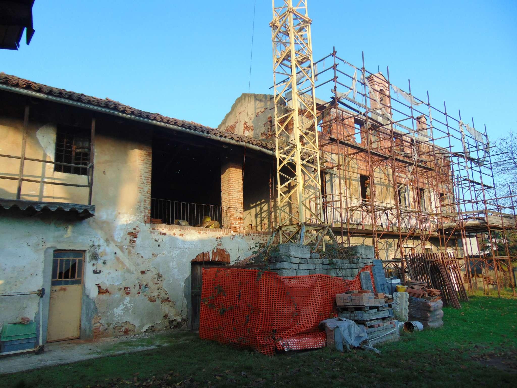 Rustico / Casale in Vendita a Rivalta di Torino