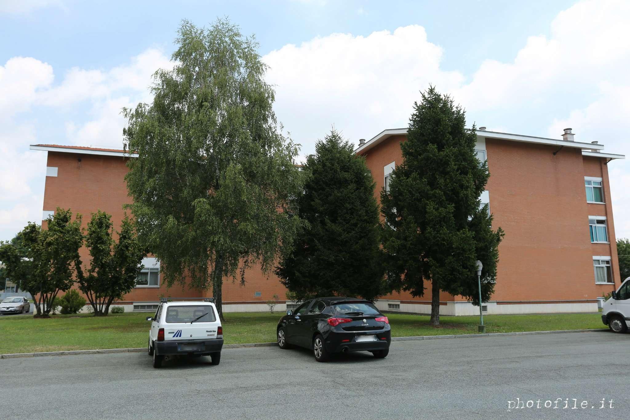 Appartamento in vendita a Rivalta di Torino, 4 locali, prezzo € 105.000 | CambioCasa.it