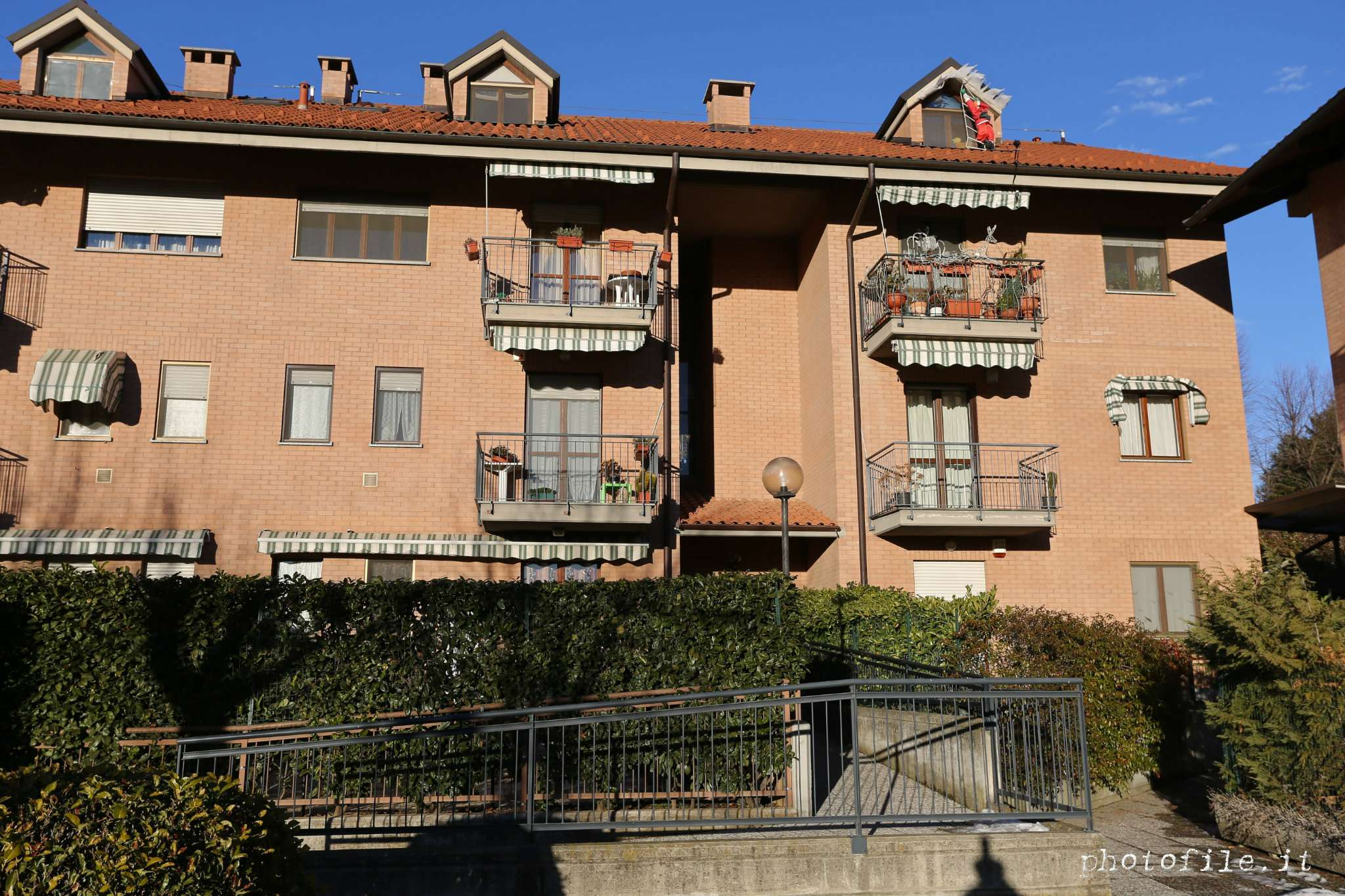 Appartamento in vendita a Rivalta di Torino, 4 locali, prezzo € 209.000 | CambioCasa.it