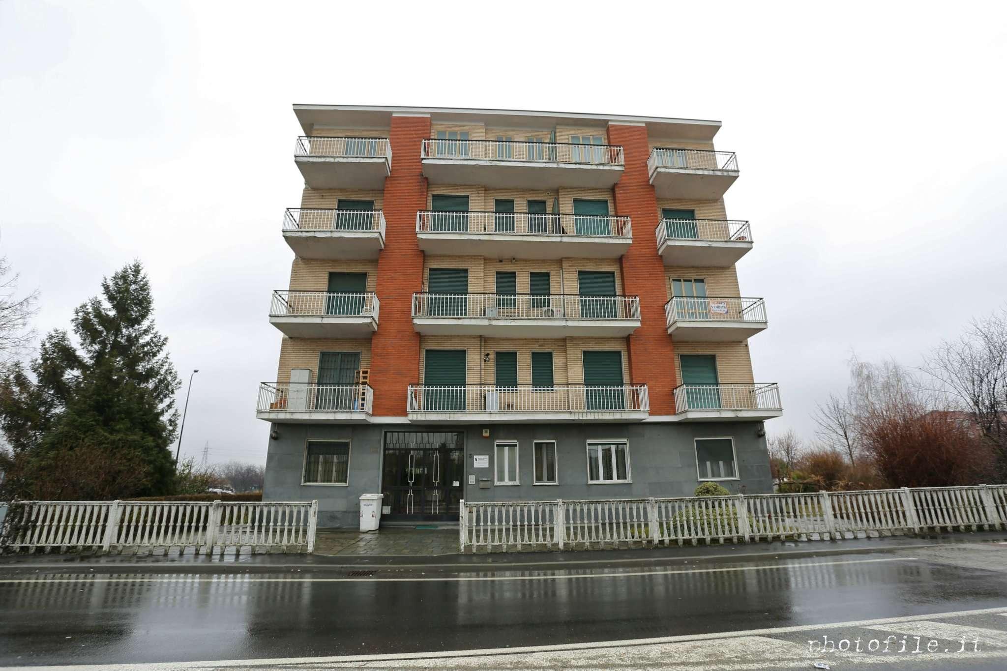 Appartamento in vendita a Rivalta di Torino, 2 locali, prezzo € 55.000 | CambioCasa.it