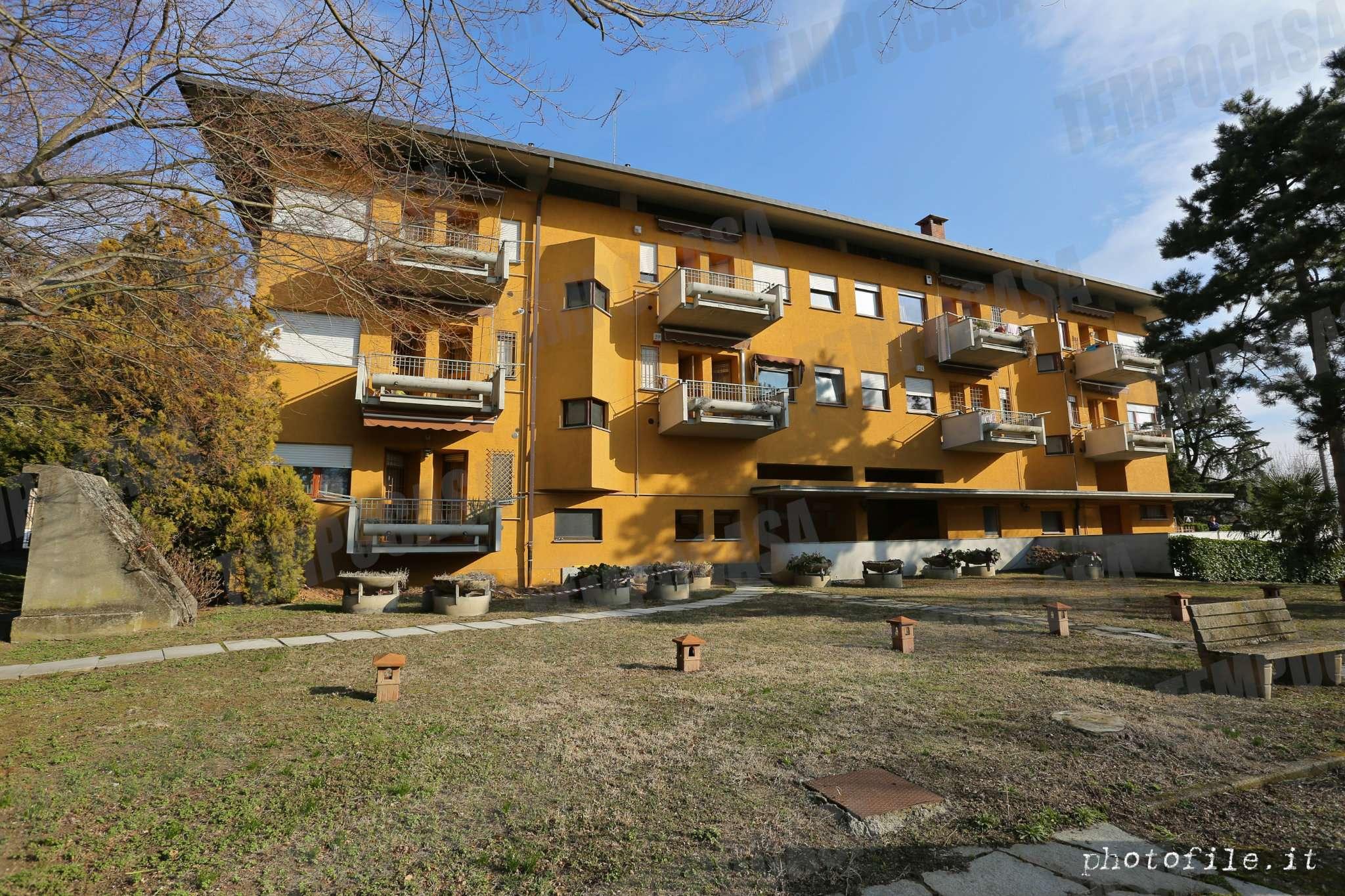 Appartamento in vendita a Rivalta di Torino, 4 locali, prezzo € 189.000 | CambioCasa.it