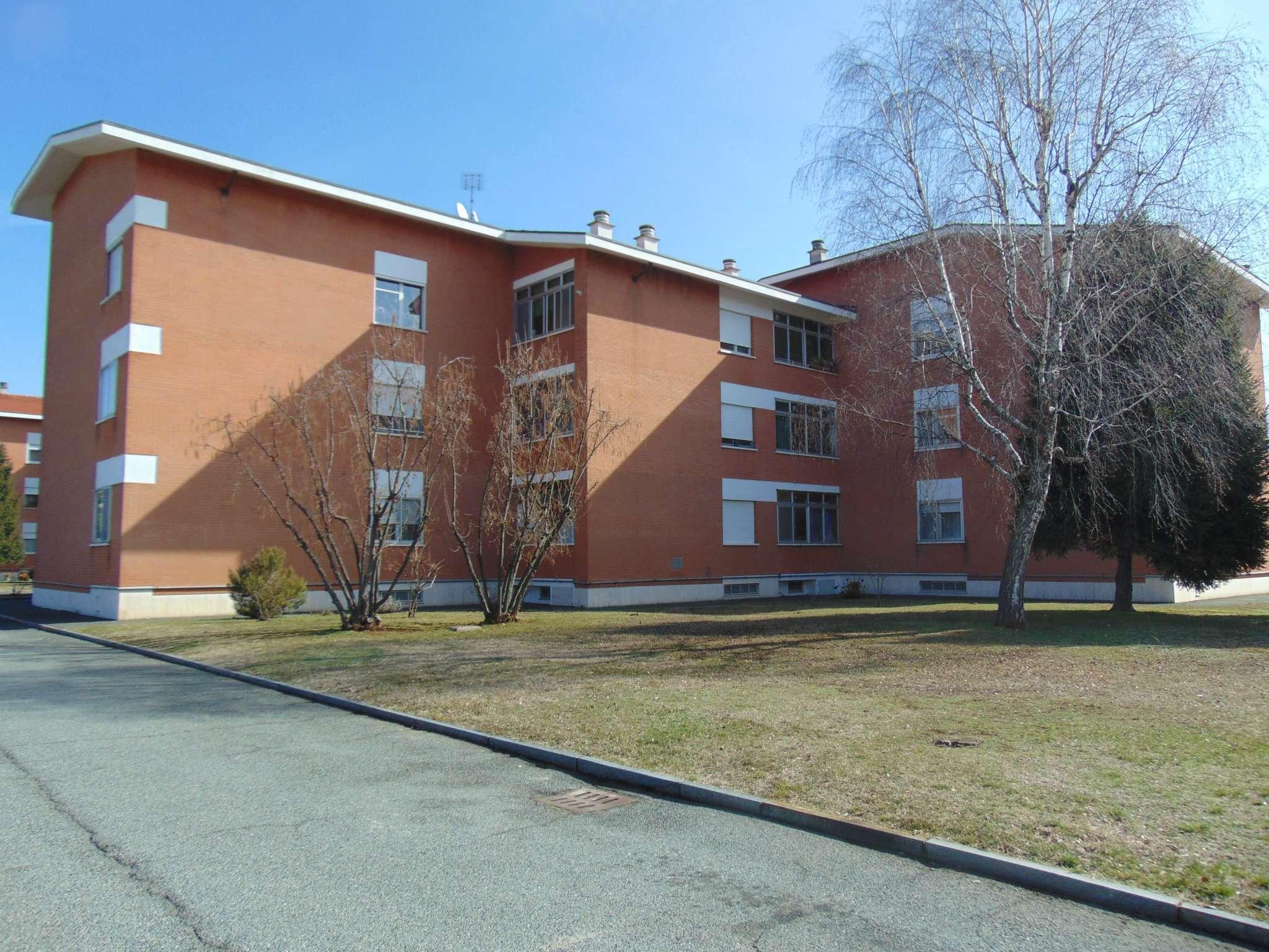 Appartamento in vendita a Rivalta di Torino, 4 locali, prezzo € 99.000 | CambioCasa.it