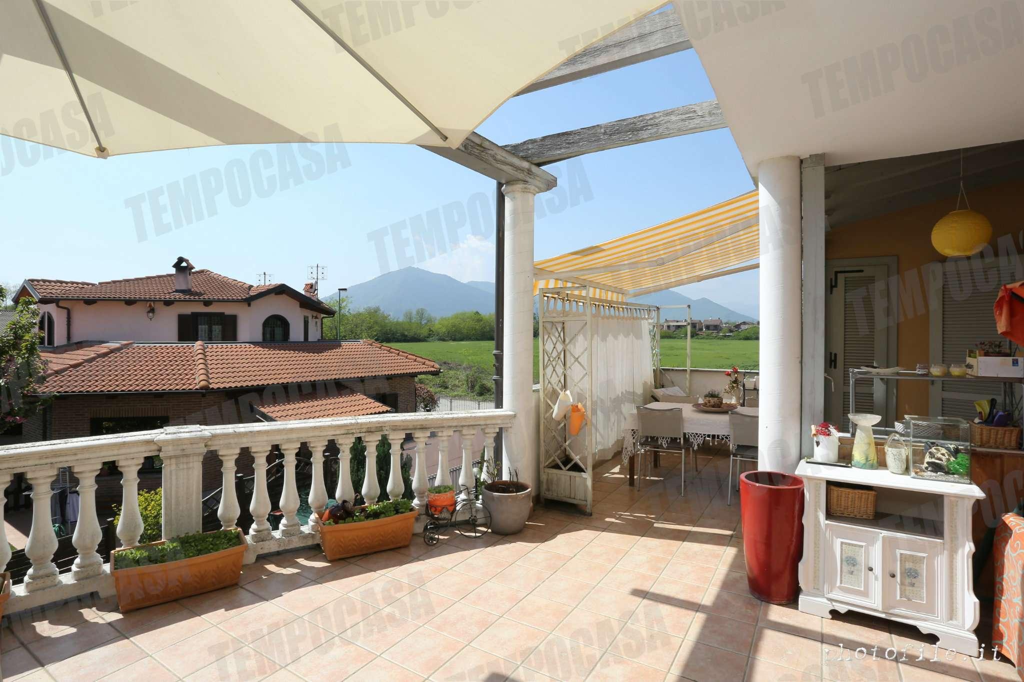 Appartamento in vendita a Rivalta di Torino, 5 locali, prezzo € 234.000 | CambioCasa.it