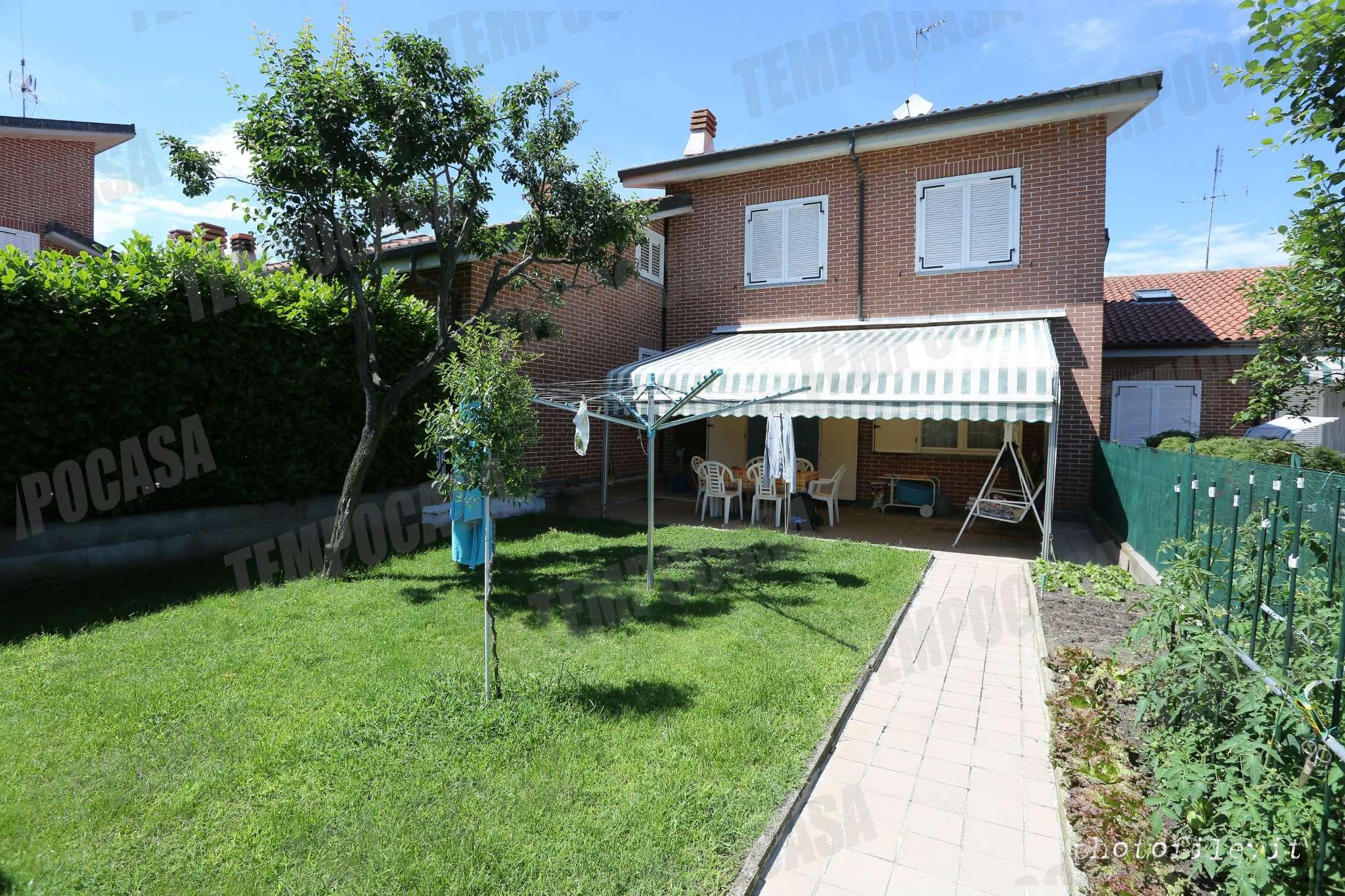 Villa in vendita a Rivalta di Torino, 6 locali, prezzo € 320.000 | CambioCasa.it