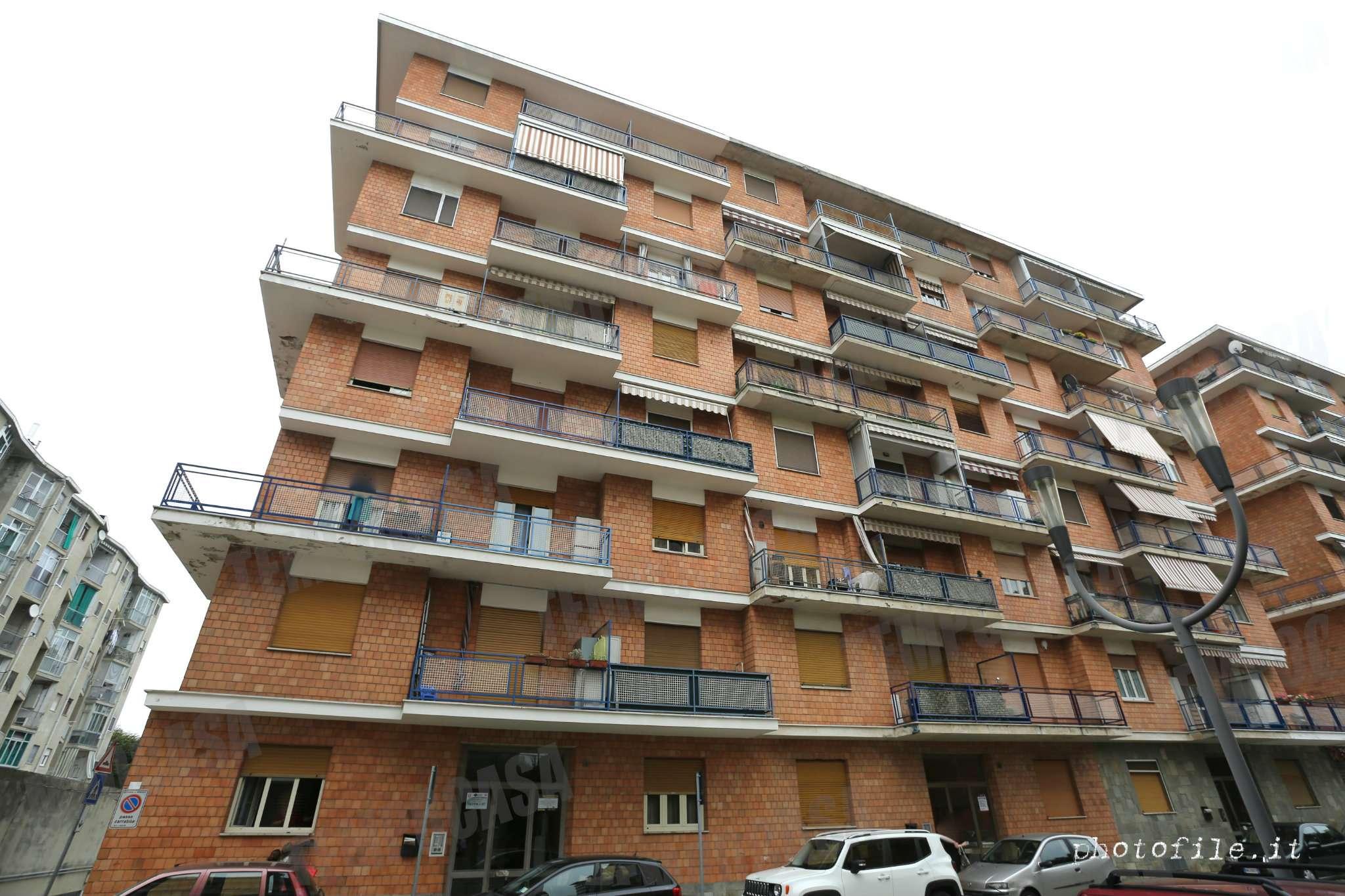 Appartamento in buone condizioni in vendita Rif. 7413607