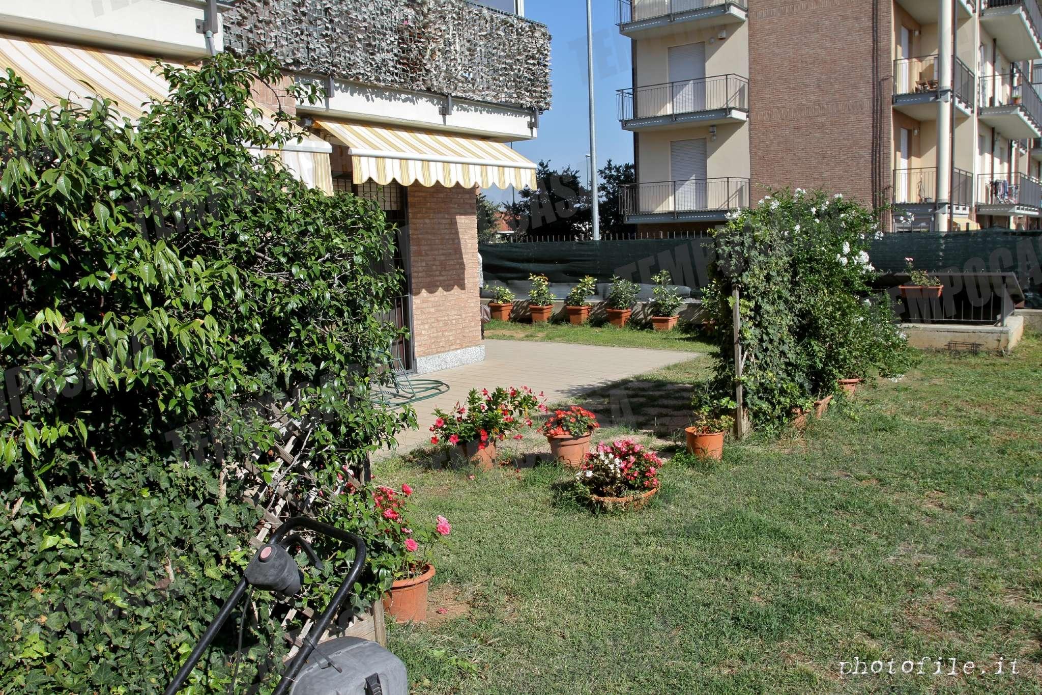 Appartamento in vendita a Rivalta di Torino, 3 locali, prezzo € 169.000 | CambioCasa.it