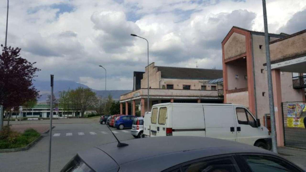 Negozio / Locale in vendita a Ivrea, 2 locali, prezzo € 15.000 | PortaleAgenzieImmobiliari.it