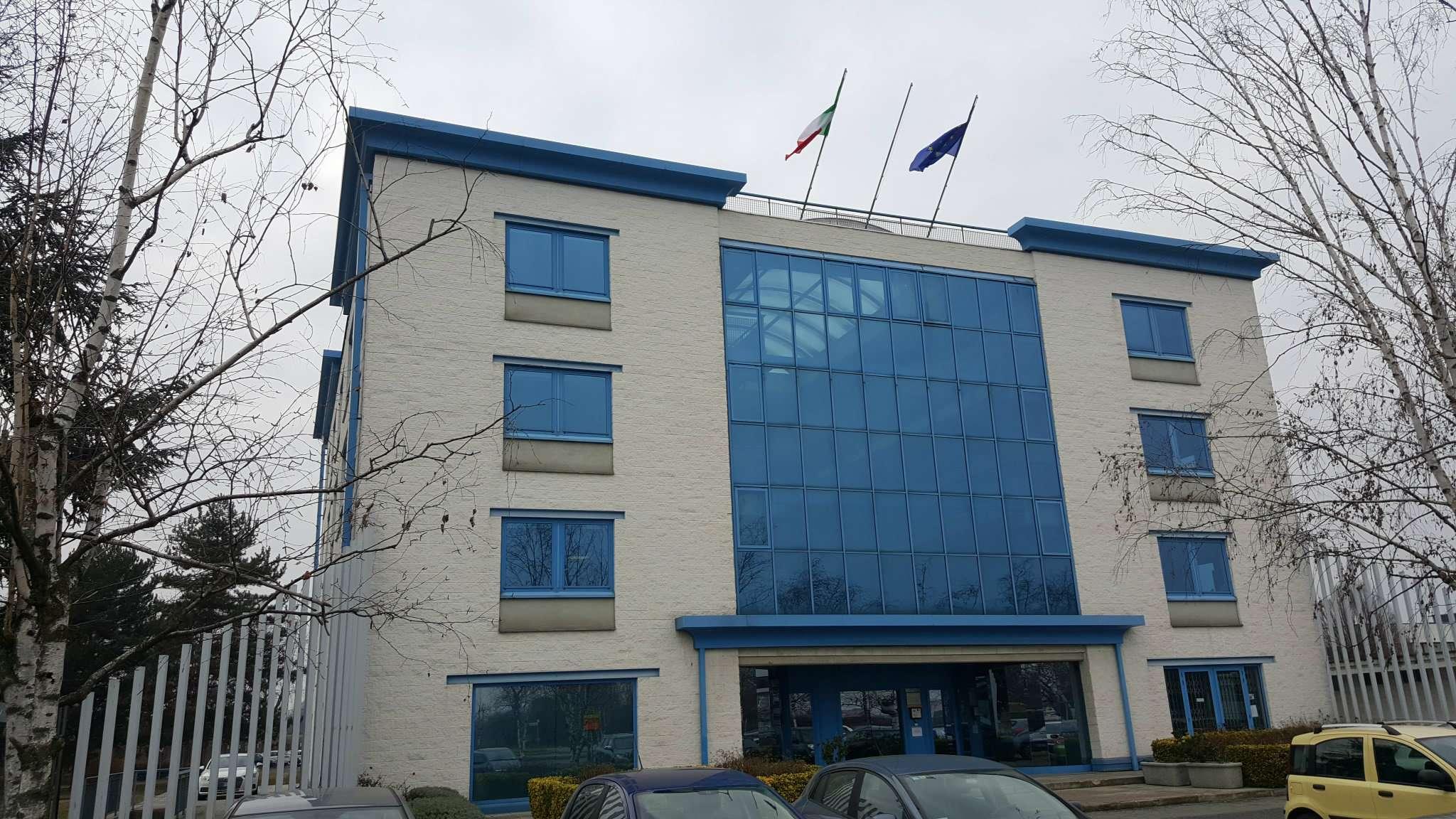Ufficio / Studio in vendita a Alpignano, 5 locali, prezzo € 240.000 | PortaleAgenzieImmobiliari.it