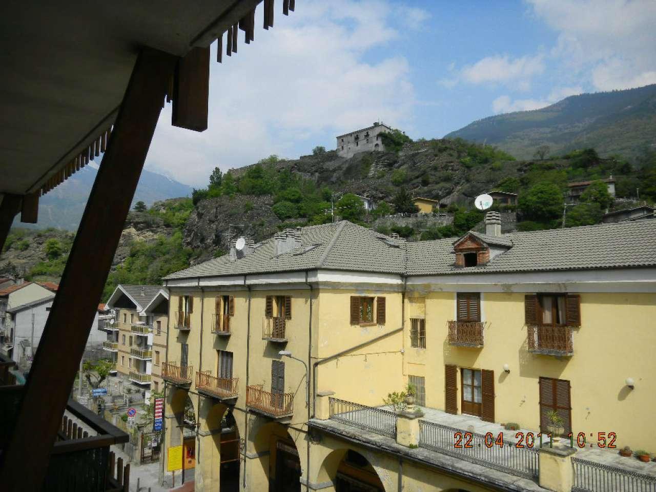 Appartamento in vendita a Susa, 4 locali, prezzo € 65.000 | PortaleAgenzieImmobiliari.it