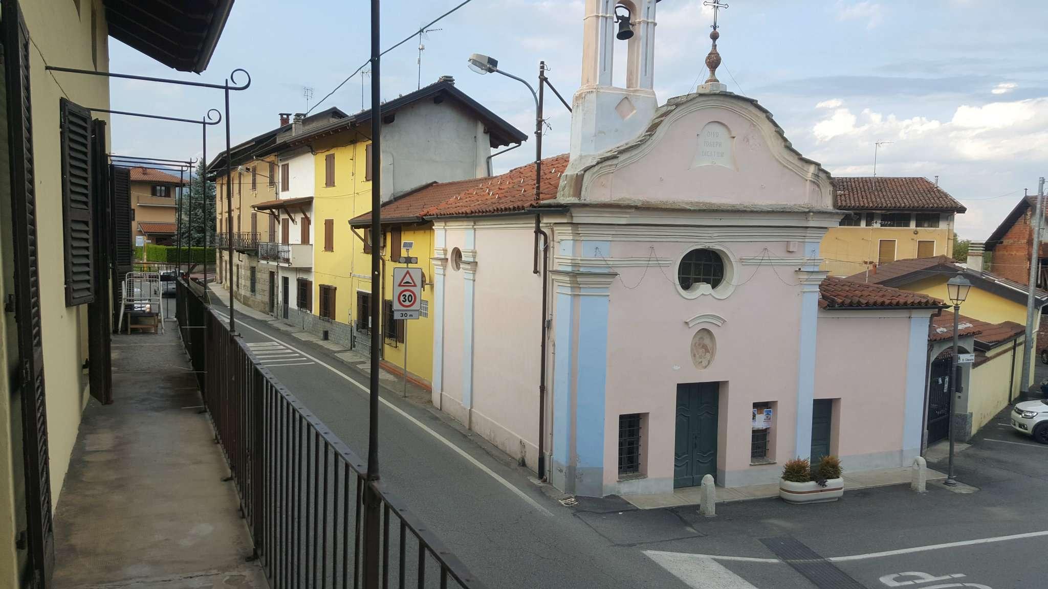 Appartamento in affitto a Valperga, 4 locali, prezzo € 300 | PortaleAgenzieImmobiliari.it
