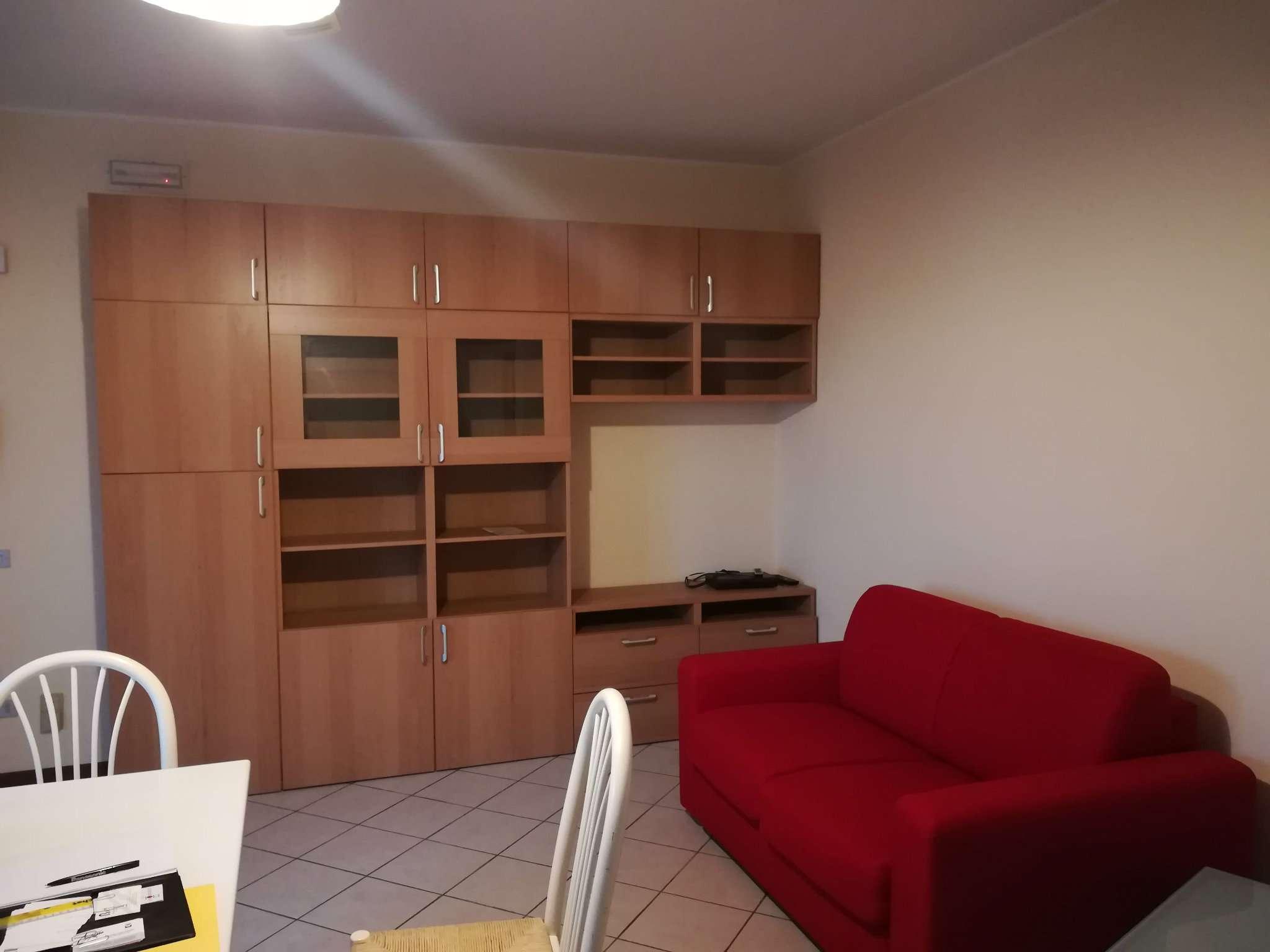 Appartamento in ottime condizioni parzialmente arredato in vendita Rif. 5421000
