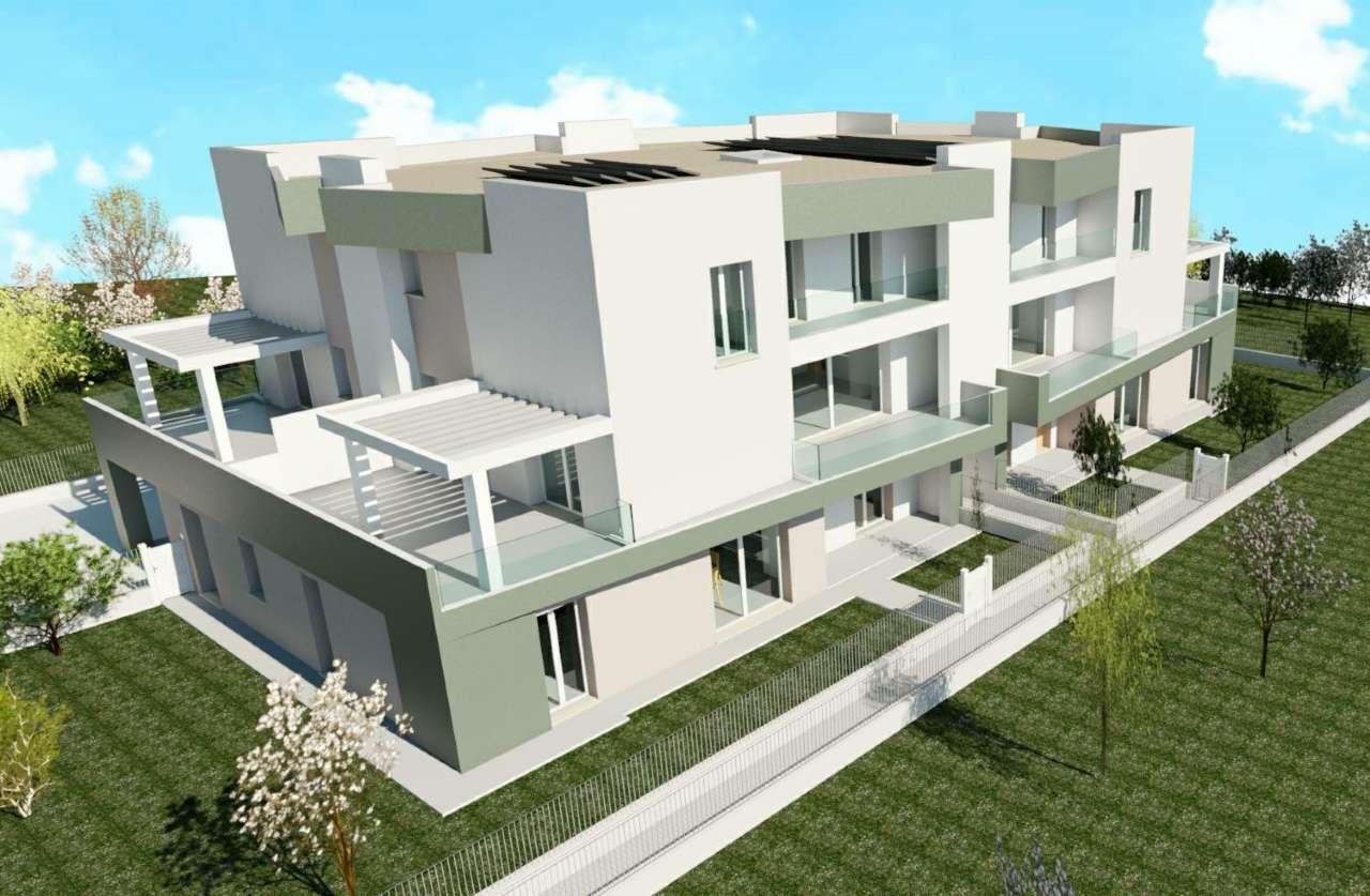 Appartamento in vendita Rif. 8245764