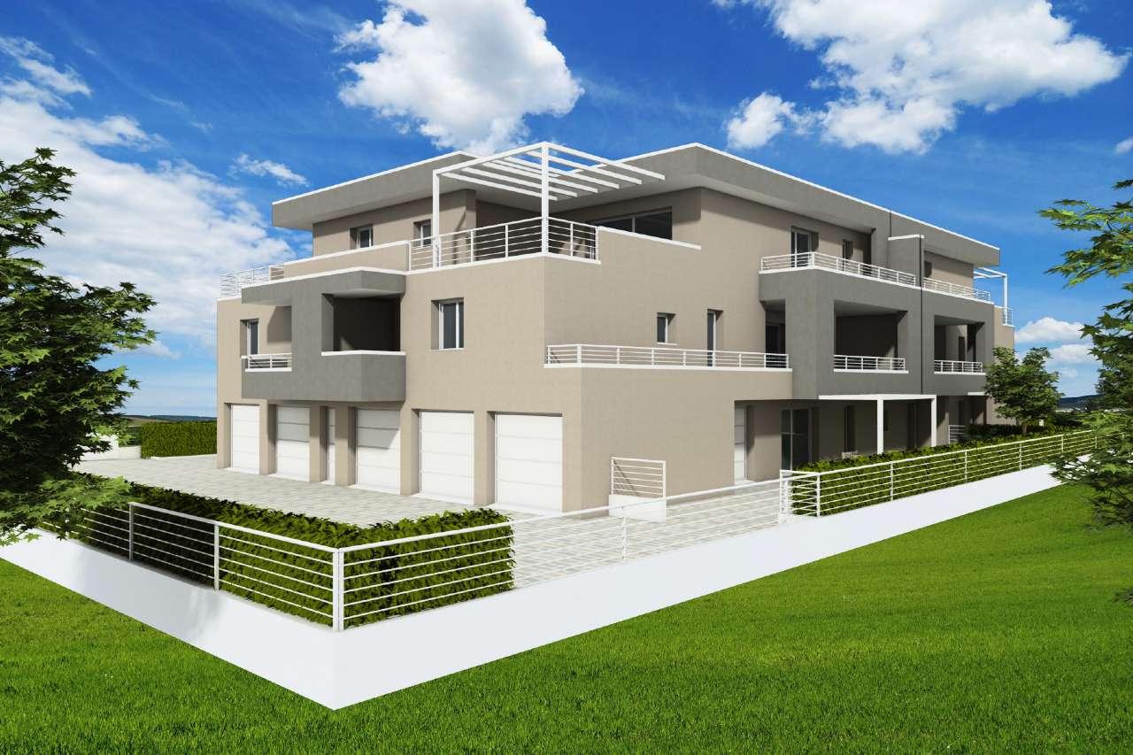 Appartamento in vendita Rif. 8245768