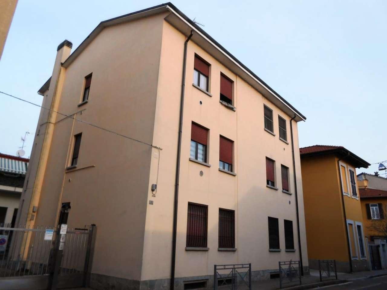 Appartamento in vendita a Pogliano Milanese, 2 locali, prezzo € 79.000 | CambioCasa.it