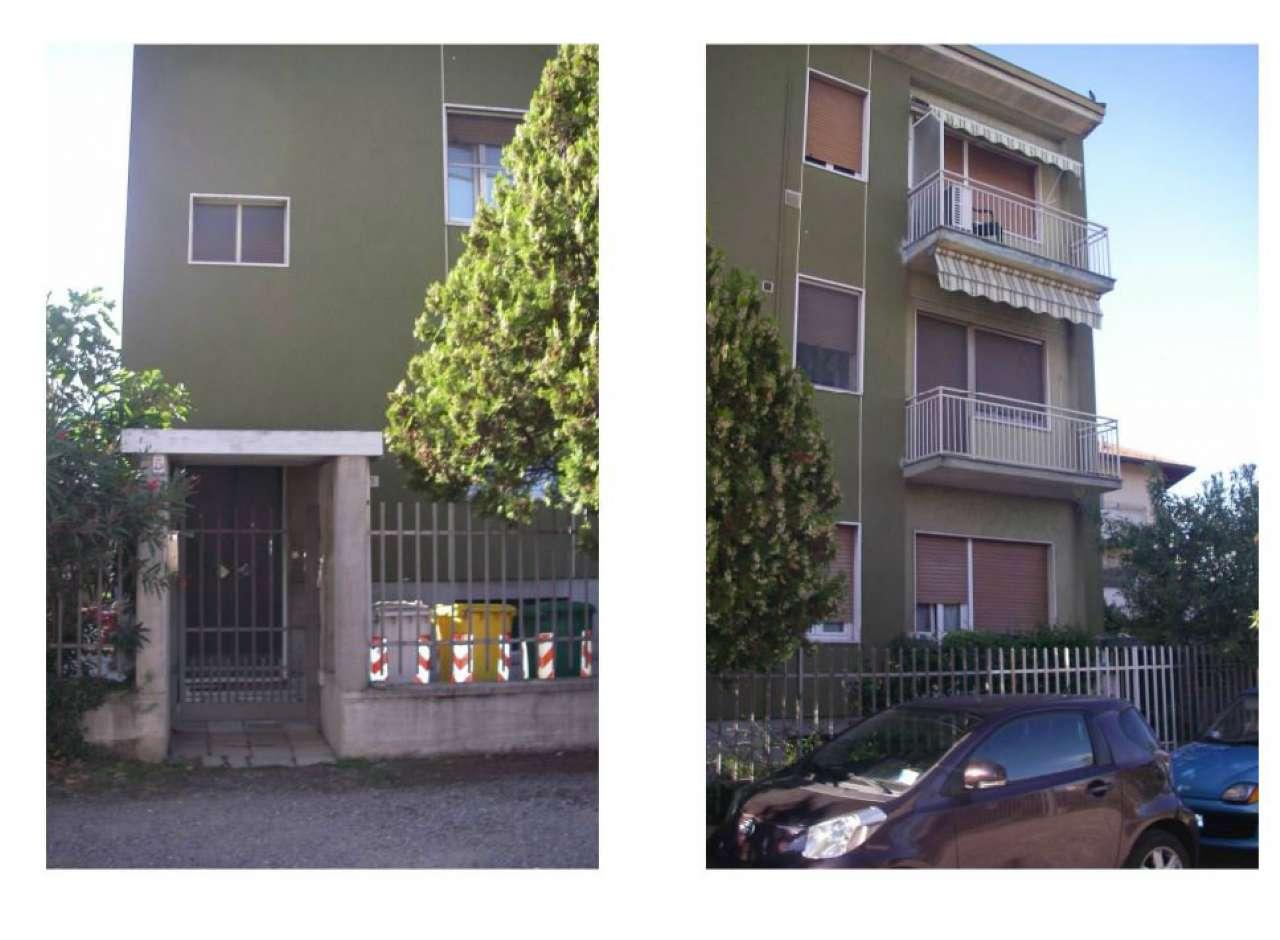 Appartamento in condizioni mediocri parzialmente arredato in vendita Rif. 7325773