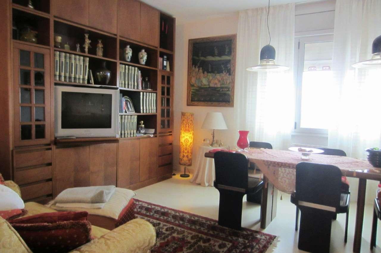 Appartamento ristrutturato in vendita Rif. 8692722