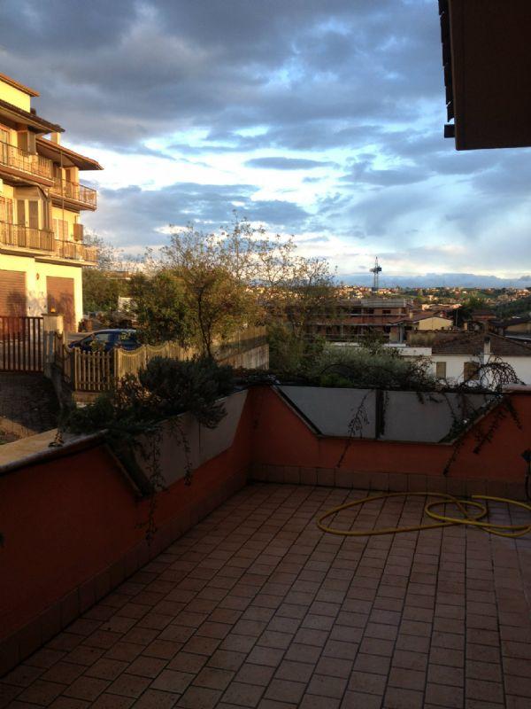 Appartamento in affitto a Fonte Nuova, 3 locali, prezzo € 600   CambioCasa.it