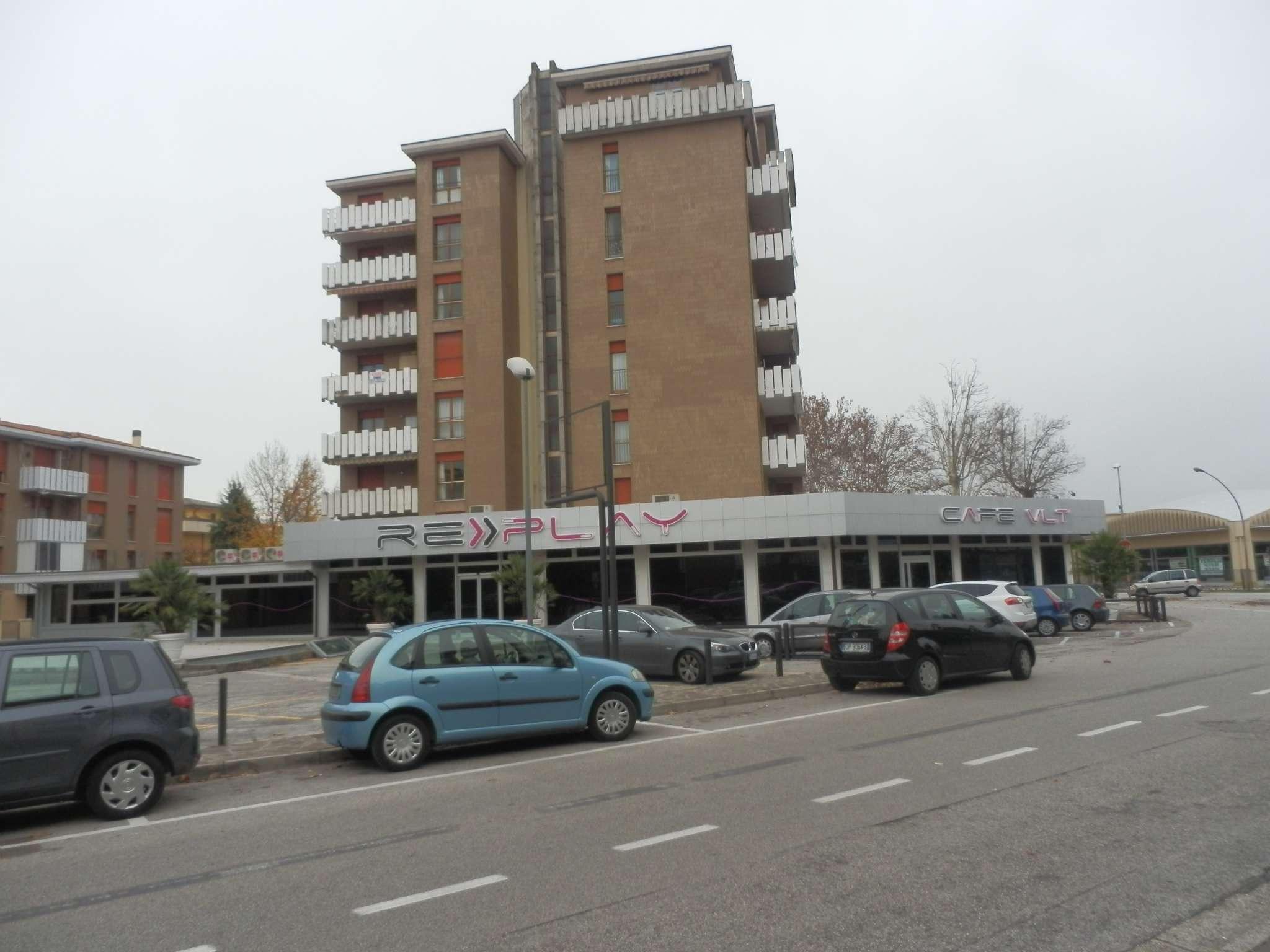 Ufficio / Studio in vendita a Conegliano, 7 locali, prezzo € 195.000 | CambioCasa.it