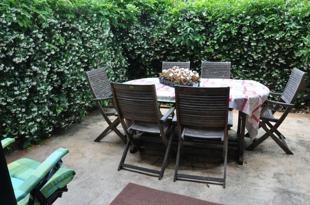 Appartamento in ottime condizioni parzialmente arredato in vendita Rif. 6788134