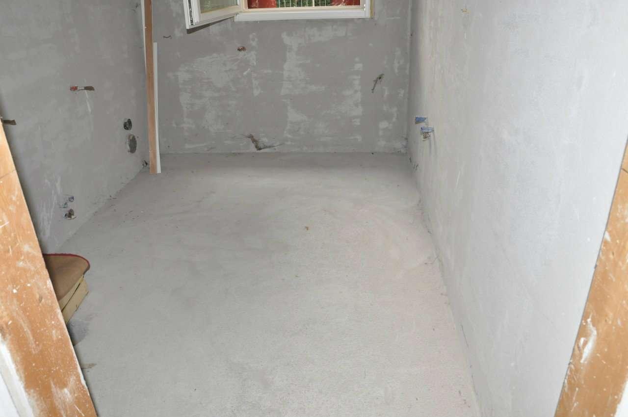 S.Carlo-S.Gregorio:  mini - appartamento con ingresso indipendente