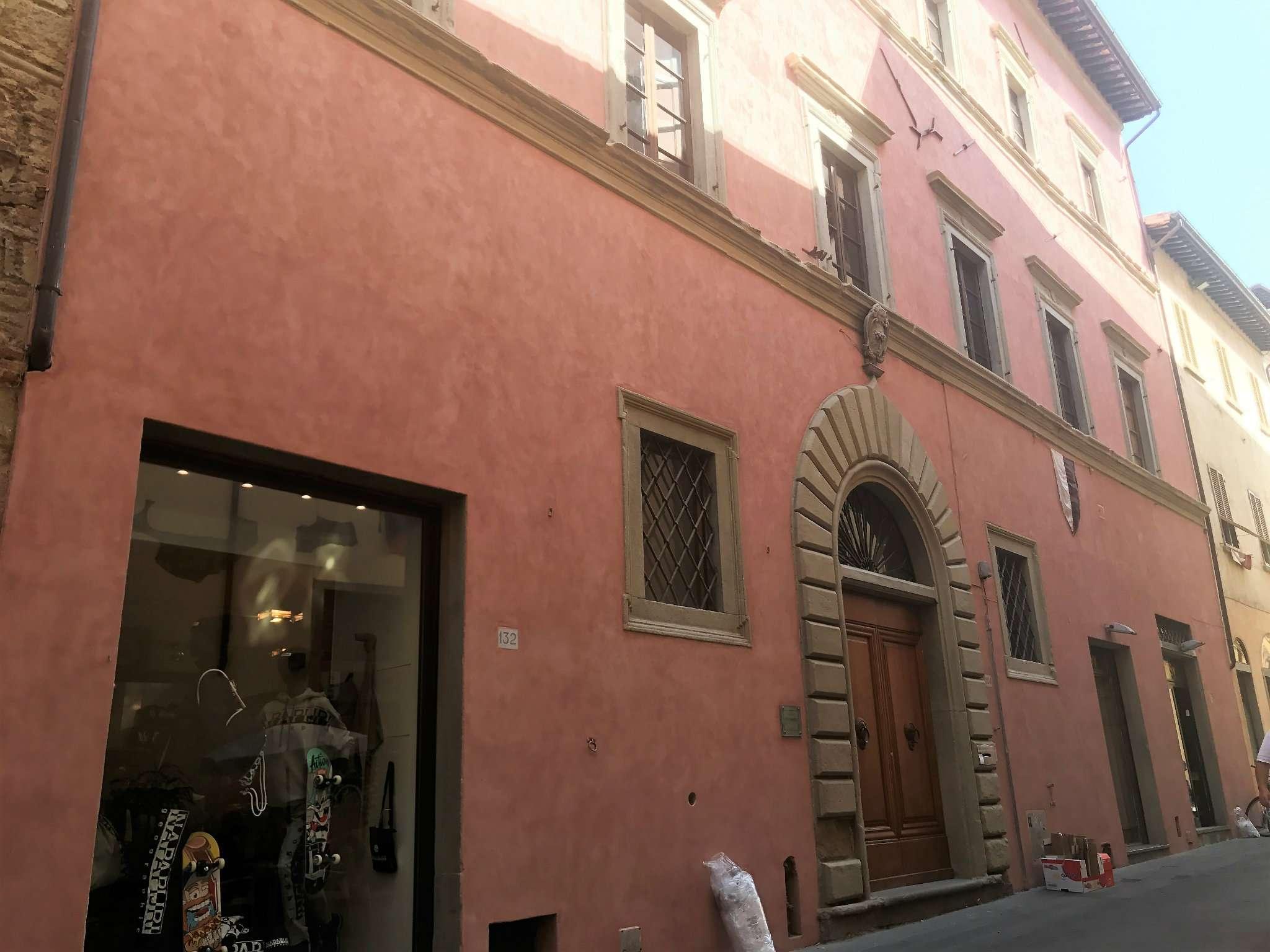 Ufficio / Studio in vendita a Sansepolcro, 4 locali, prezzo € 55.000 | CambioCasa.it