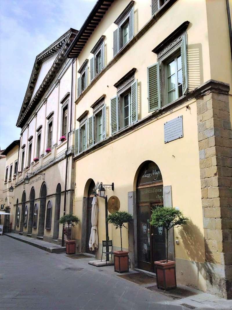 Altro in vendita a Sansepolcro, 25 locali, prezzo € 1.400.000 | CambioCasa.it