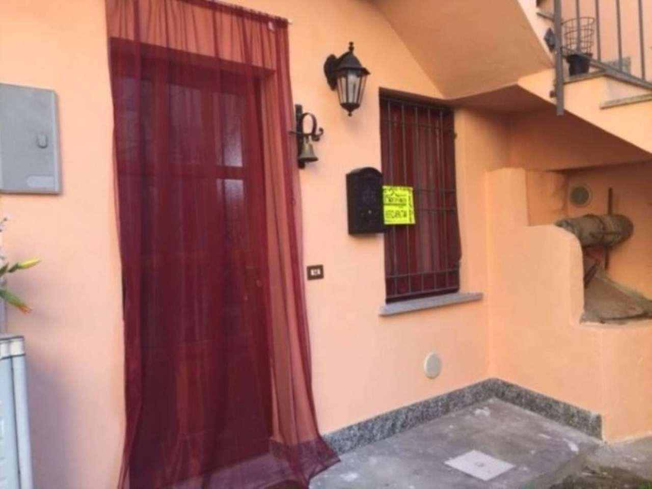 Appartamento in ottime condizioni in vendita Rif. 5196909