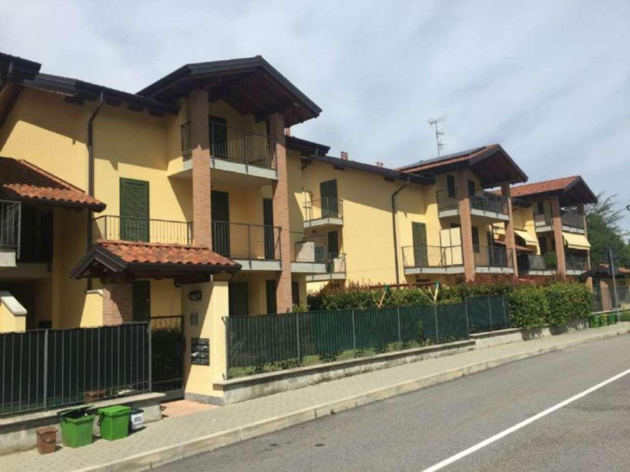 Appartamento in vendita a Solbiate Arno, 2 locali, prezzo € 105.000 | CambioCasa.it