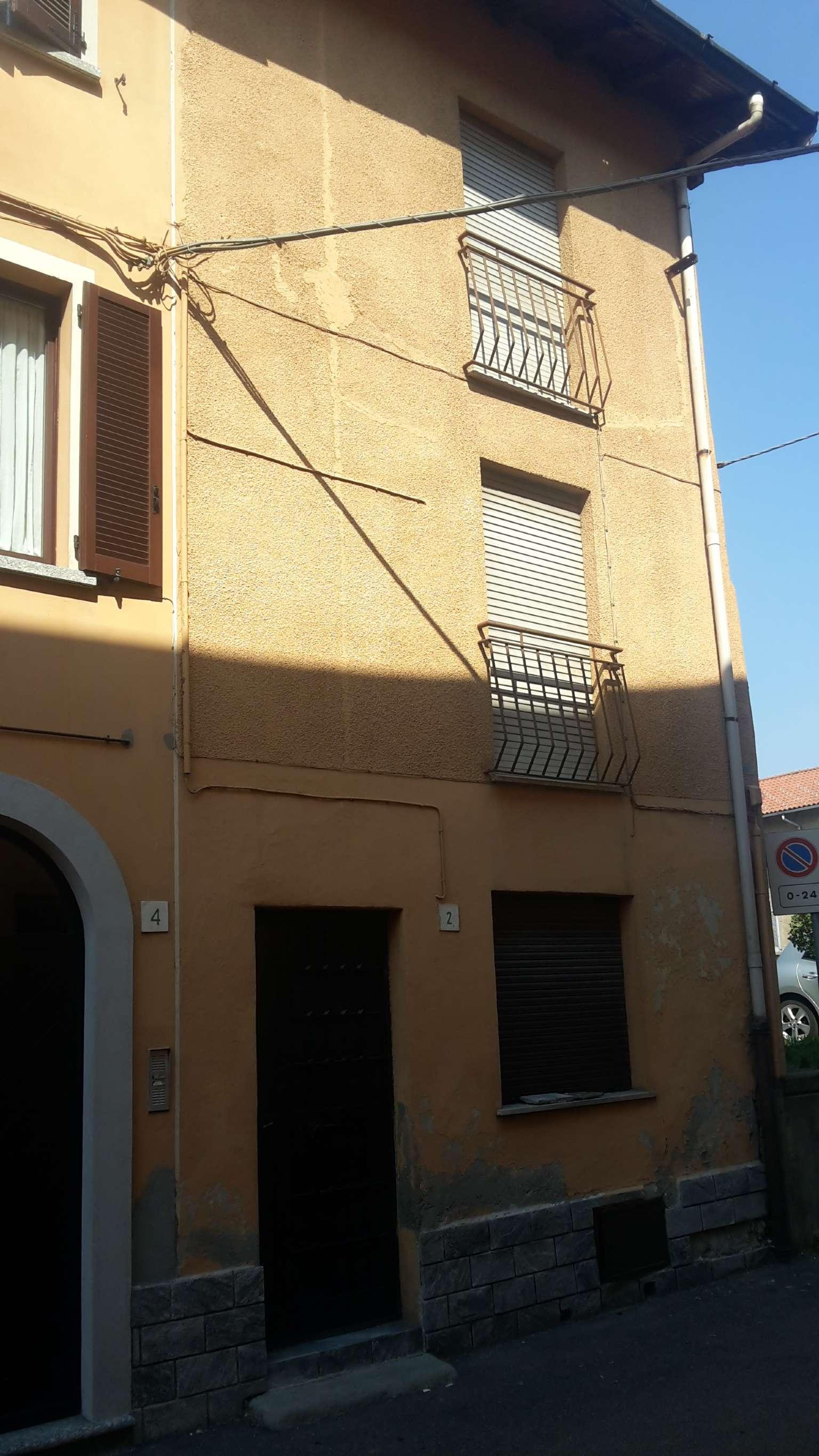 Appartamento in condizioni mediocri in vendita Rif. 5196989