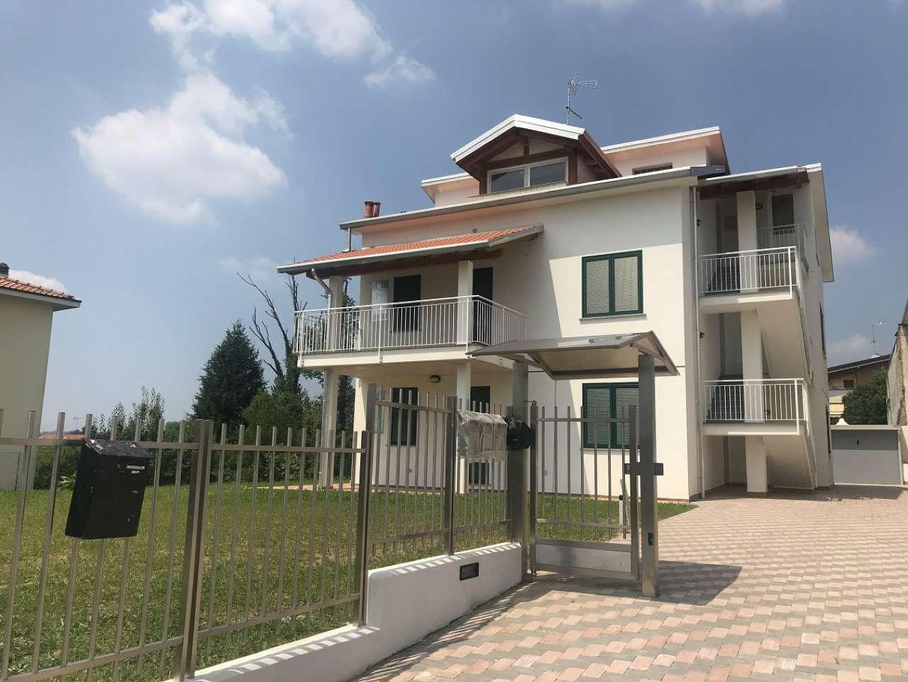 Appartamento in vendita Rif. 7045847