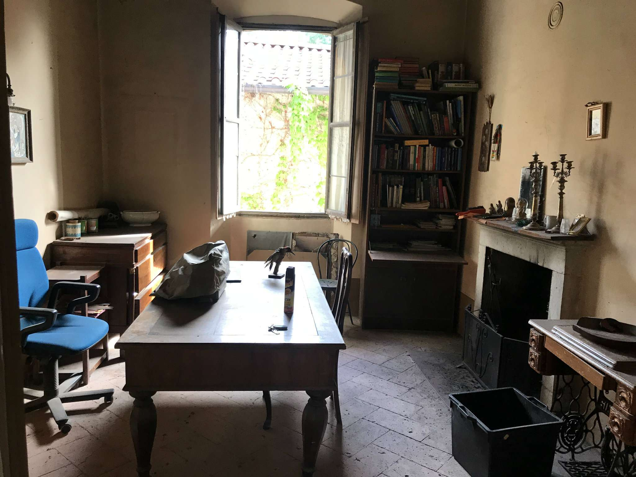 Appartamento da ristrutturare in vendita Rif. 7284139