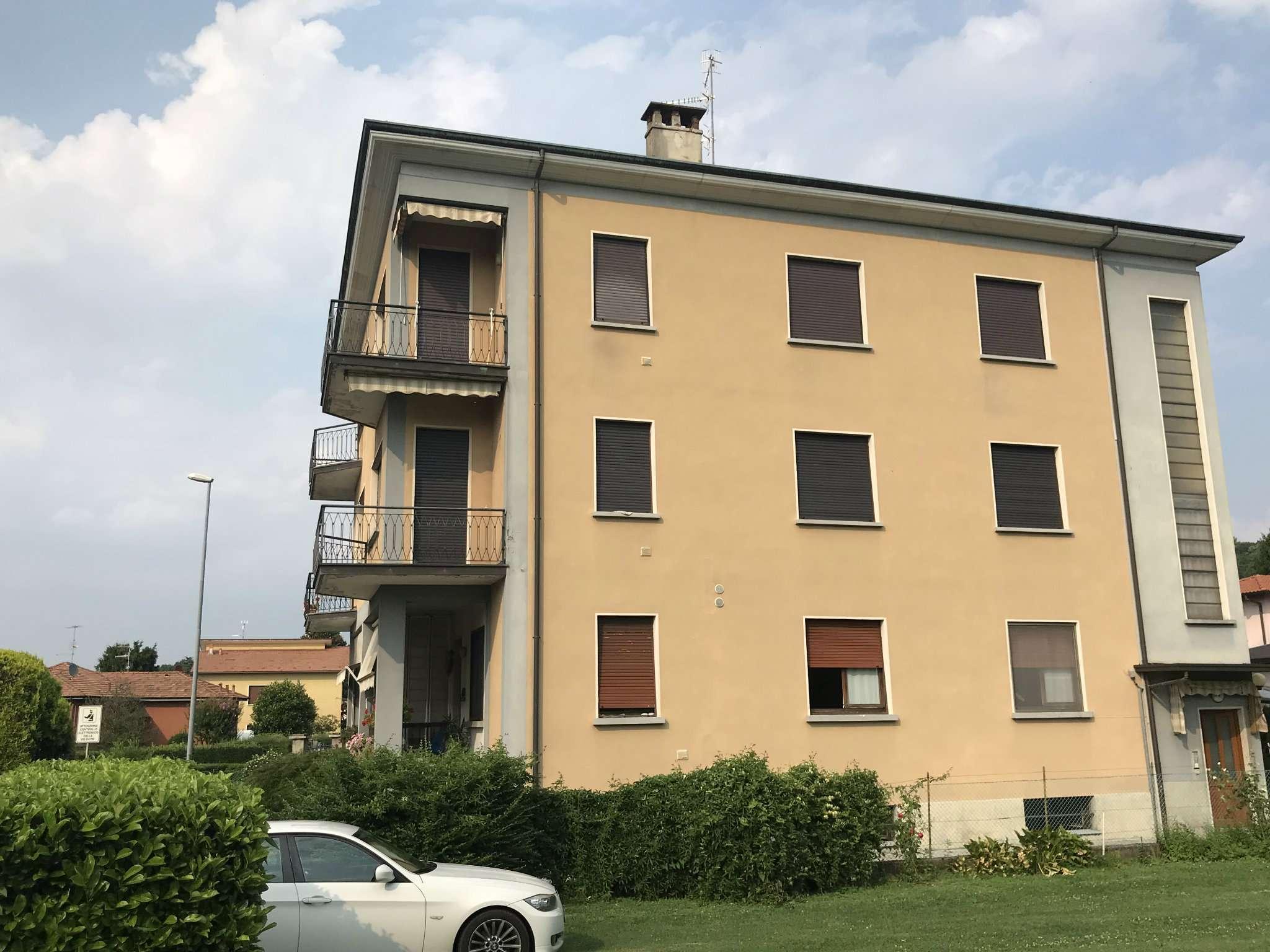 Appartamento in ottime condizioni in vendita Rif. 5196992