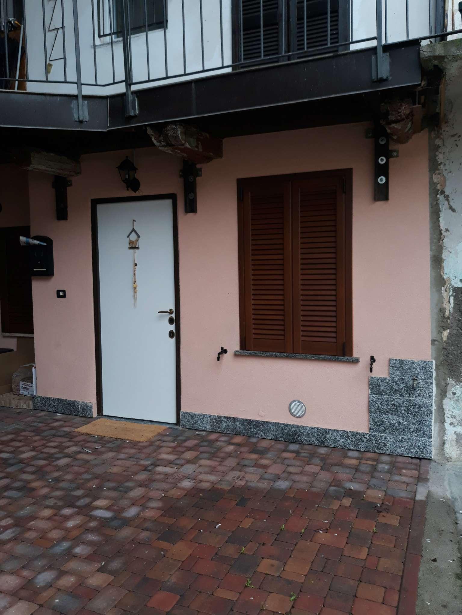 Appartamento ristrutturato in vendita Rif. 8648774