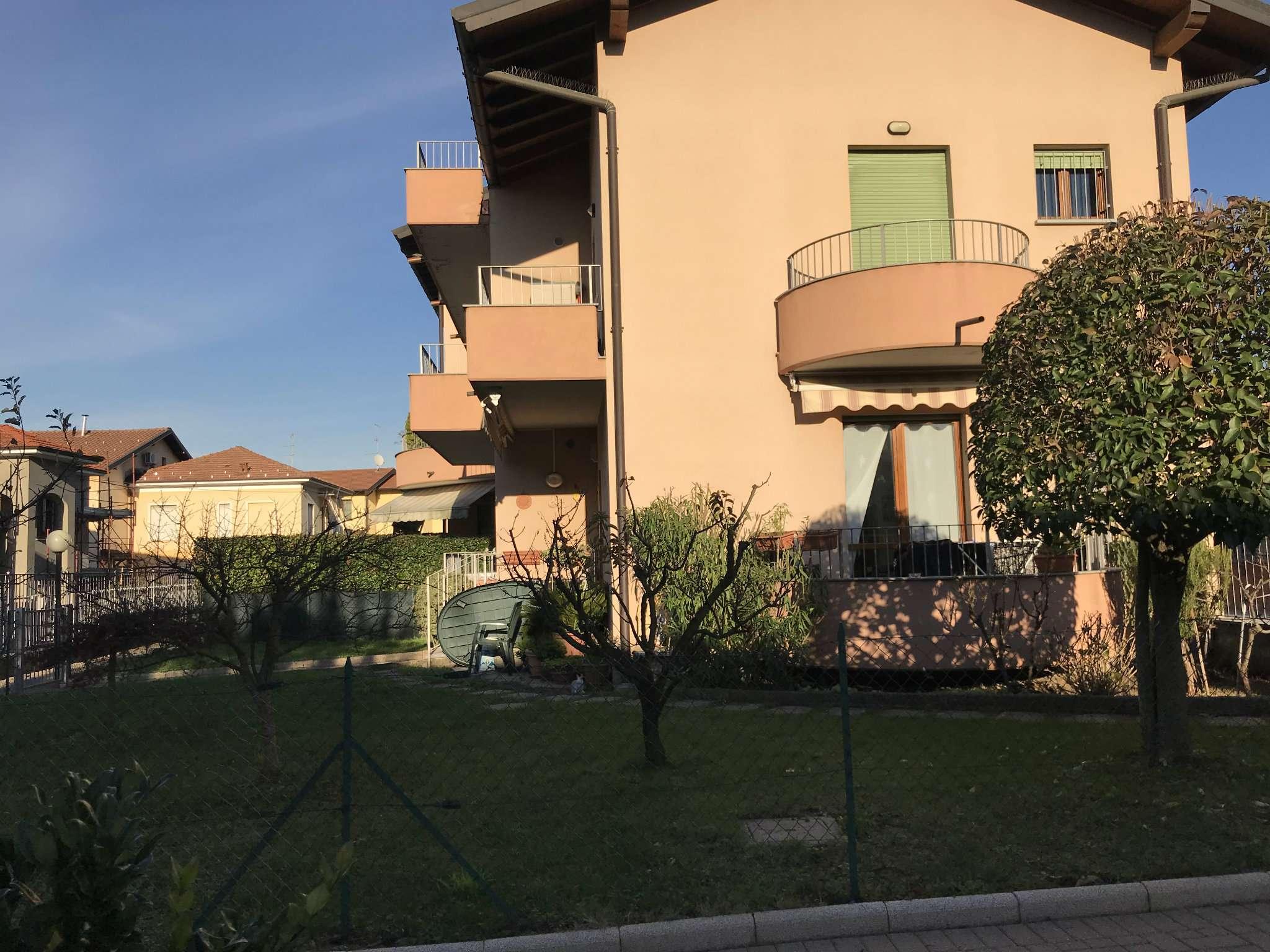 Appartamento in vendita Rif. 8761582