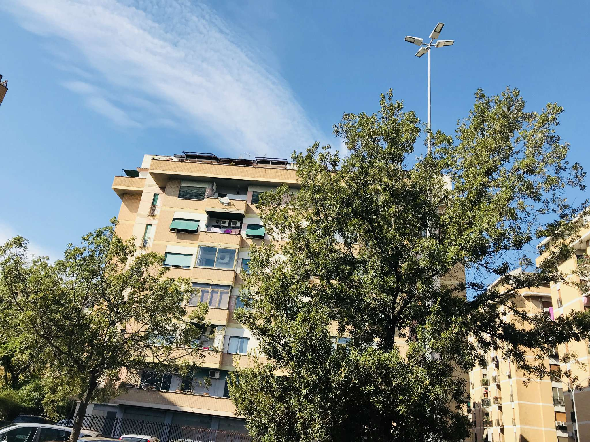 Appartamento in vendita a Roma, 4 locali, zona Zona: 23 . Portuense - Magliana, prezzo € 230.000 | CambioCasa.it