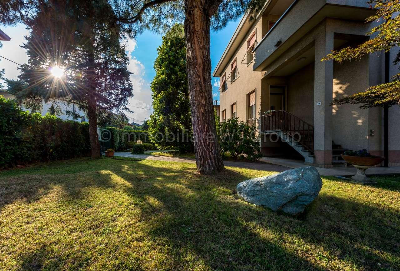 Villetta a schiera in buone condizioni in vendita Rif. 7402967