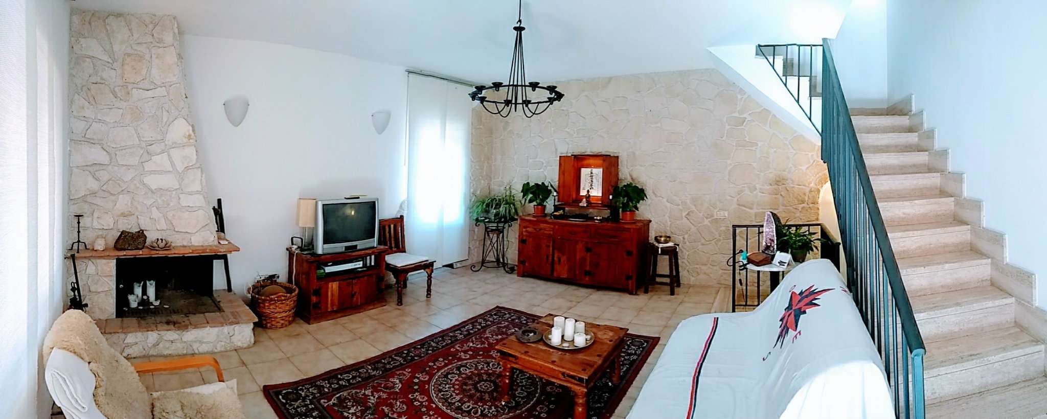 Villa Tri-Quadrifamiliare in vendita a Magliano Romano, 3 locali, prezzo € 75.000 | CambioCasa.it