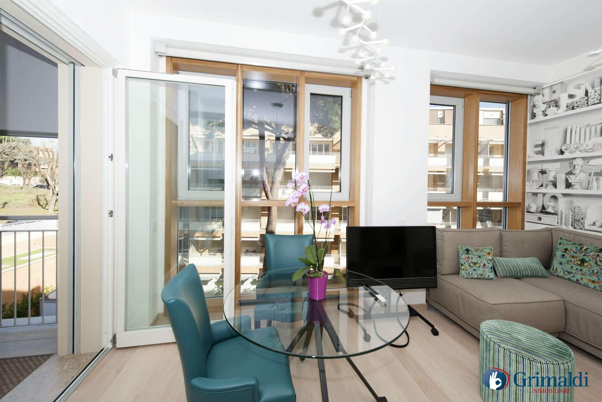 Appartamento in affitto a Roma, 2 locali, zona Zona: 17 . Aventino, San Saba , Piramide, prezzo € 1.950 | CambioCasa.it