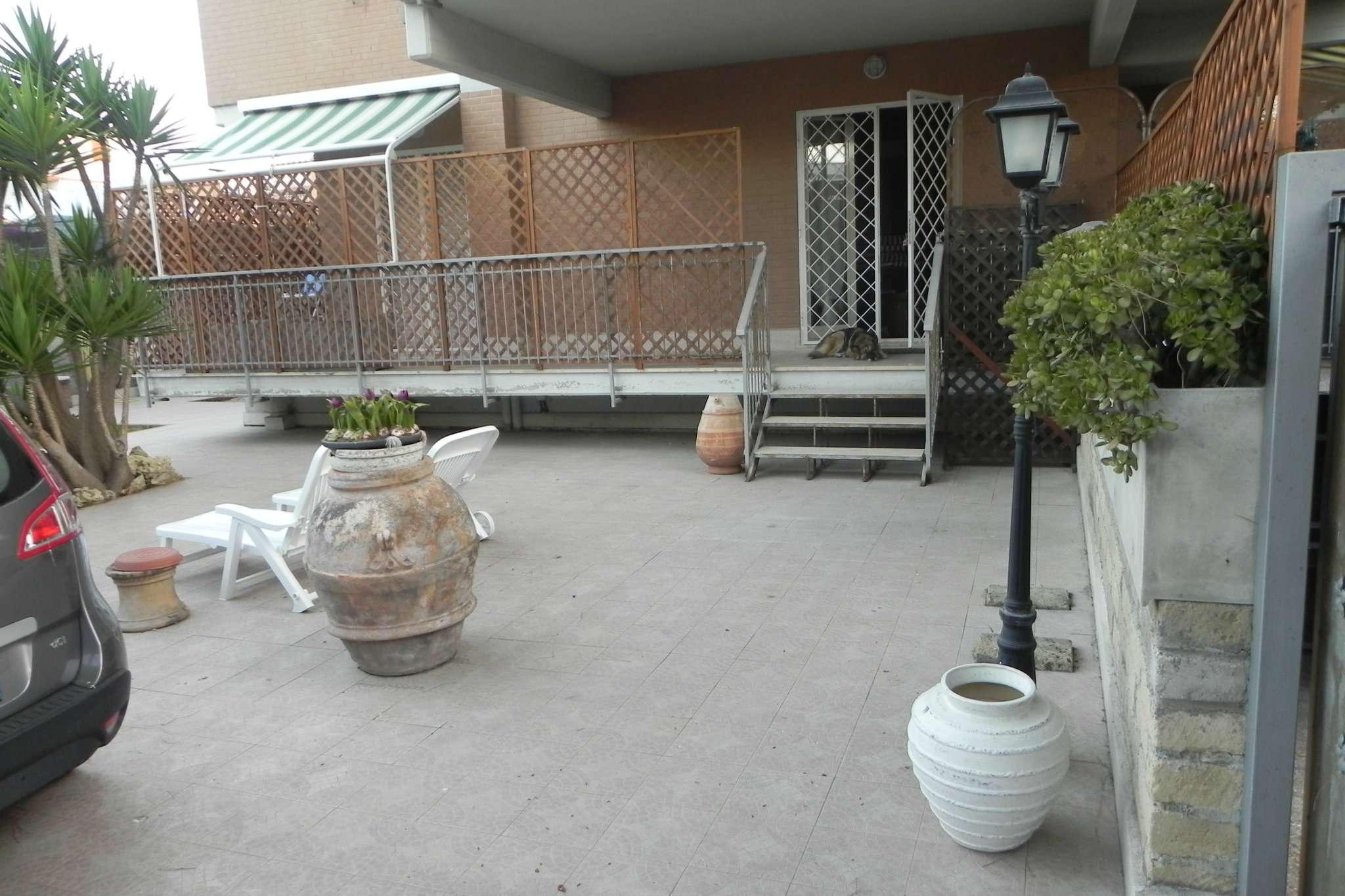 Appartamento in vendita a Santa Marinella, 3 locali, prezzo € 175.000   CambioCasa.it