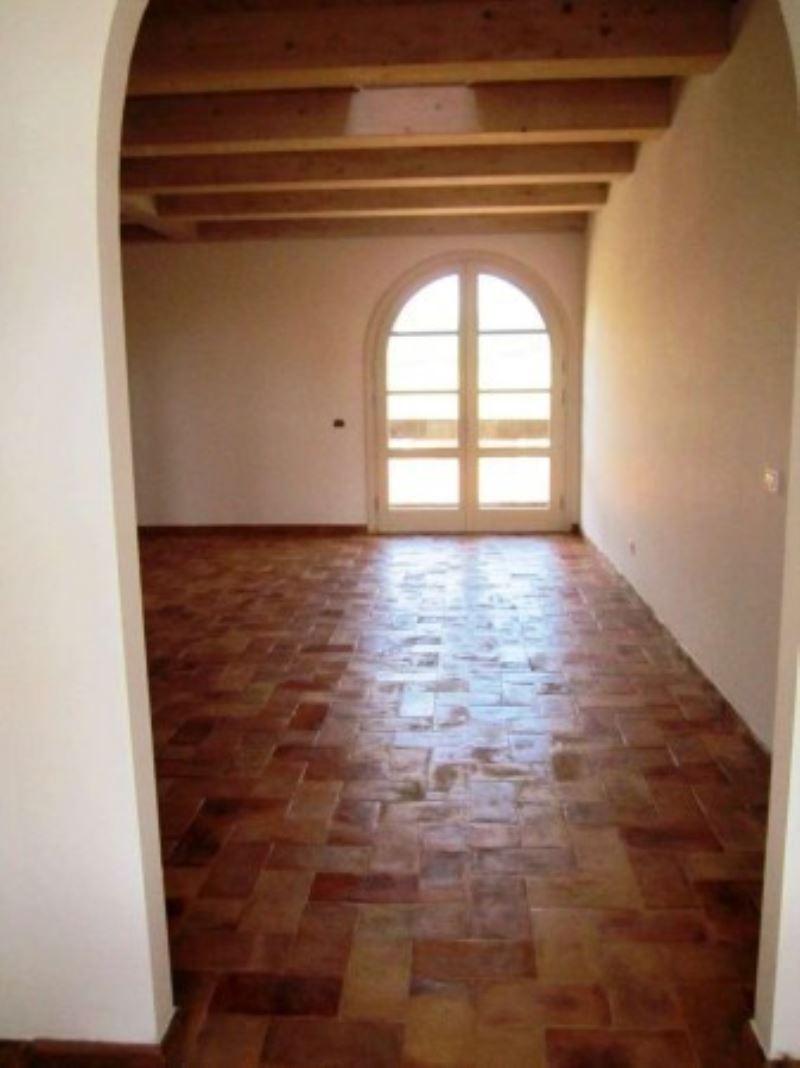 Capalbio - Borgo Carige - Appartamenti nell' Antico Granaio in pietra