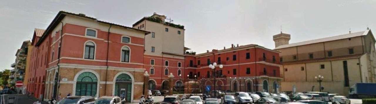 Orbetello Centro, appartamento in palazzo storico adiacente Duomo