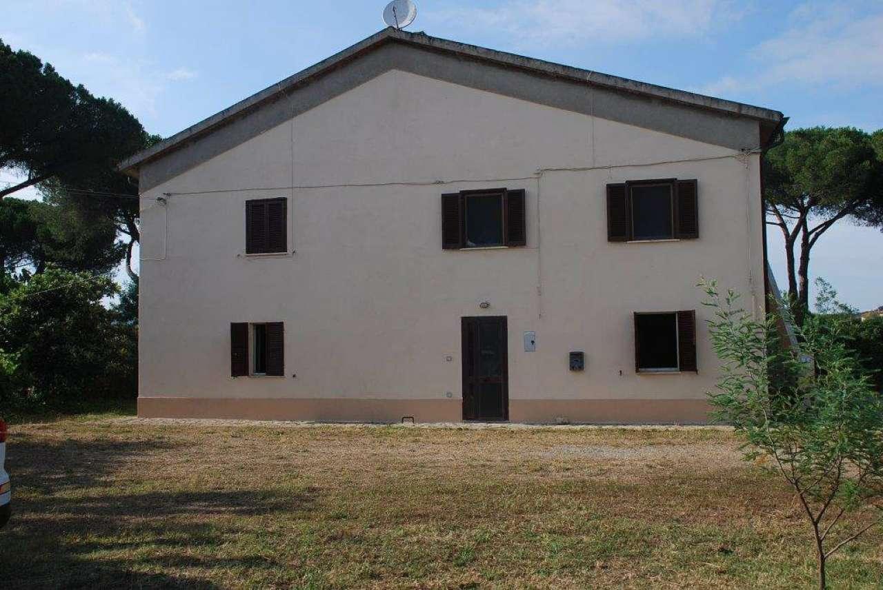 Capalbio Località Torre Palazzi  Occasione di Porzione di Casale d'Epoca
