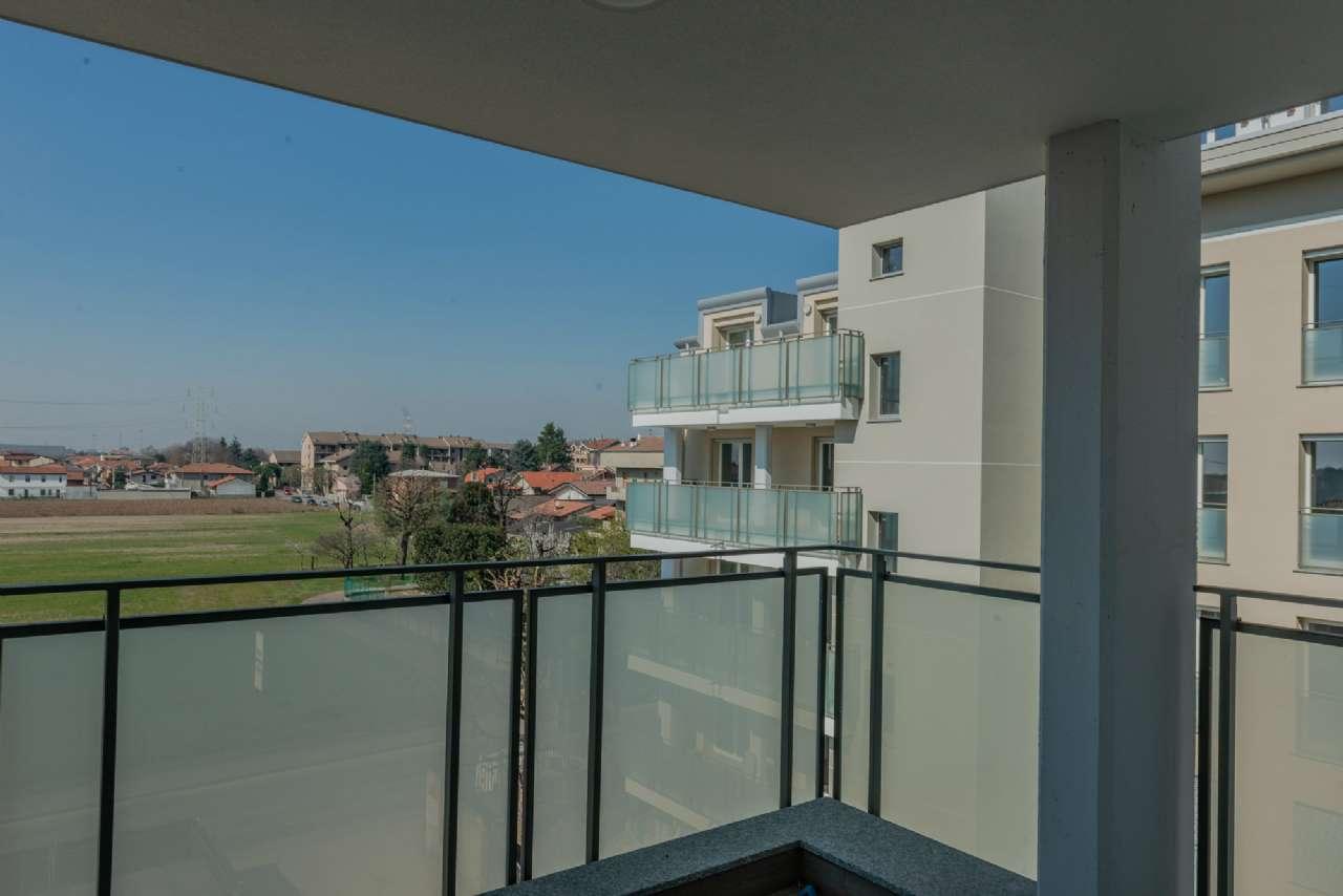 Appartamento in vendita a Lissone, 4 locali, prezzo € 275.000 | PortaleAgenzieImmobiliari.it