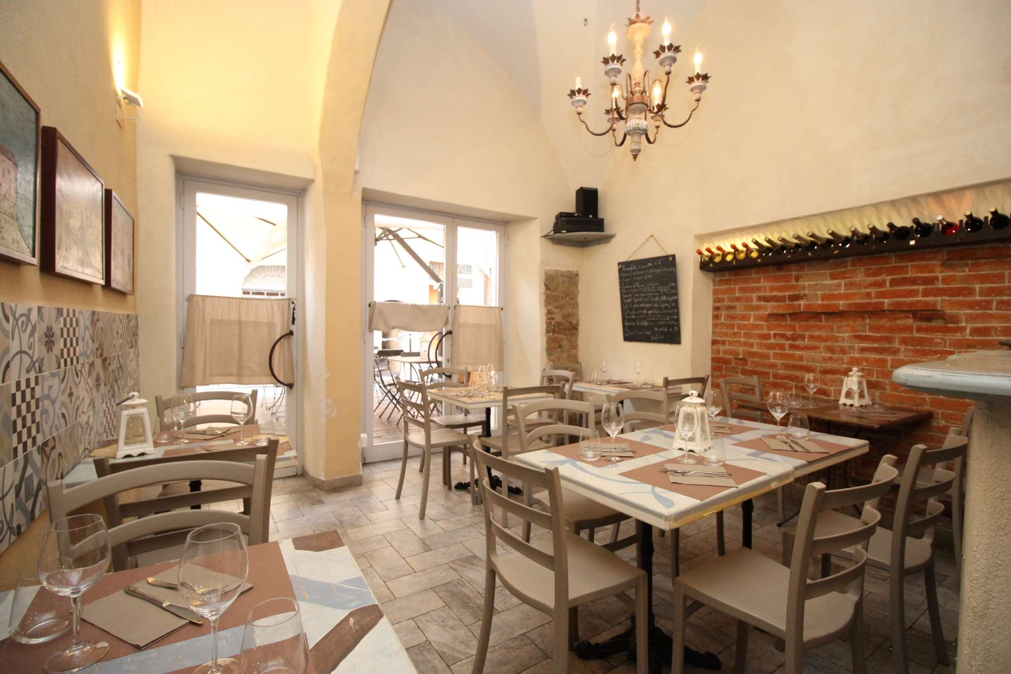 Negozio / Locale in vendita a Finale Ligure, 2 locali, prezzo € 140.000 | PortaleAgenzieImmobiliari.it