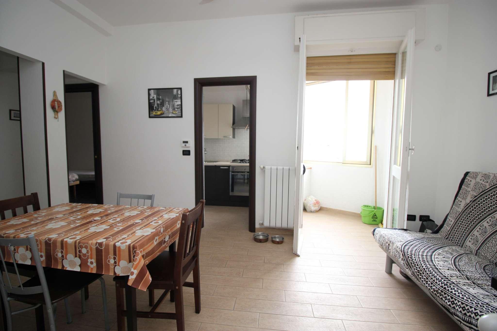 Appartamento in vendita via ROMA 26 Ceriale