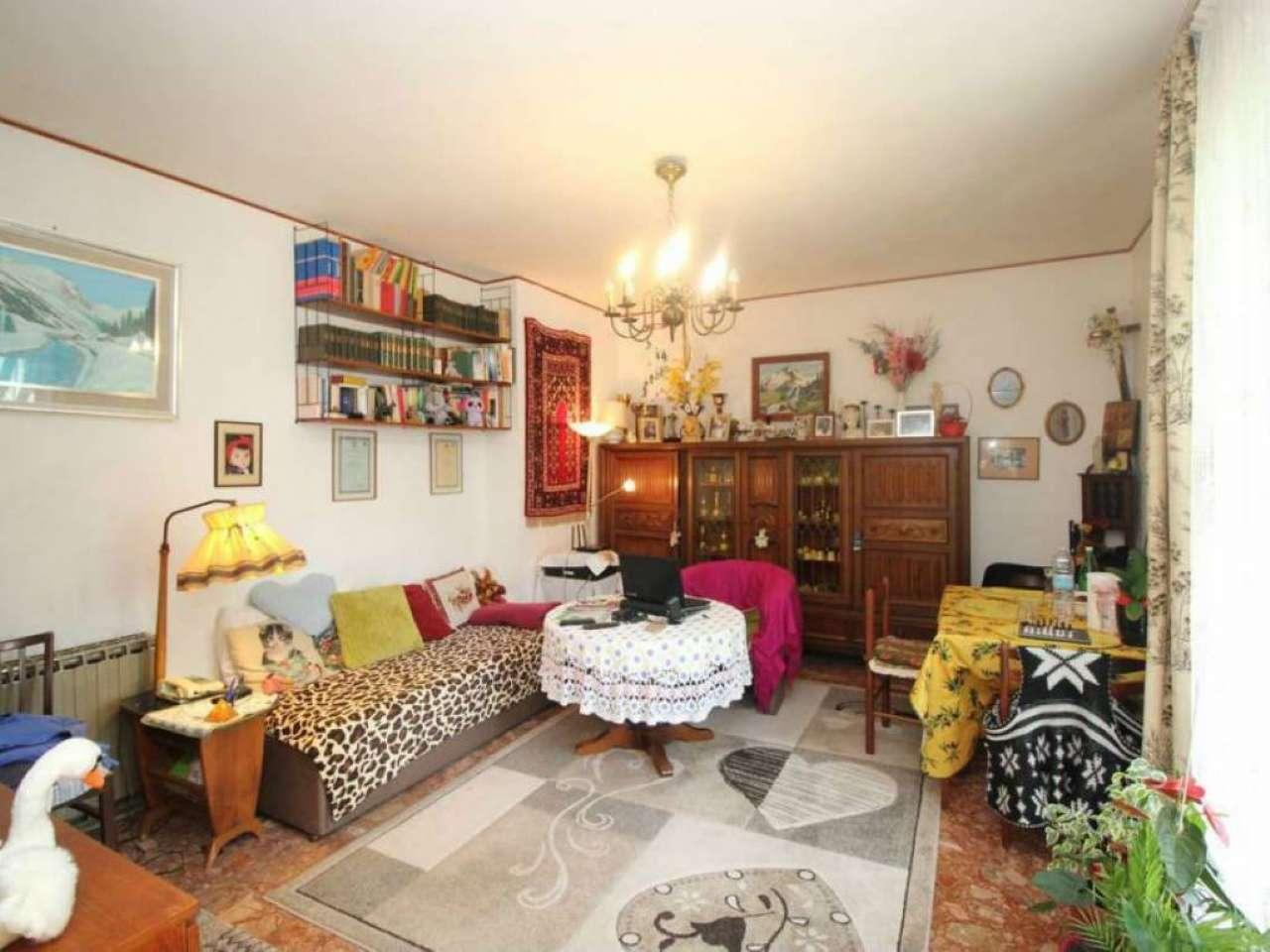 Appartamento in vendita via SOLVA Alassio