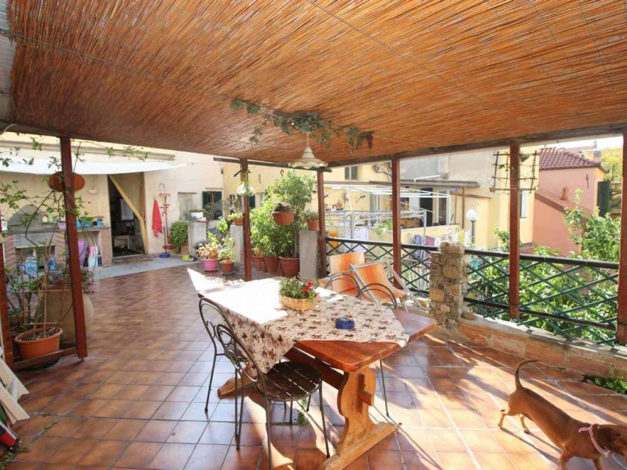 Appartamento in vendita via VITTORIO VENETO 106 Alassio
